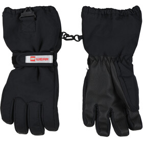 LEGO wear Lwatlin 700 Gloves Kids black